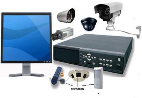 كاميرات مراقبة hikvision وخصومااااااااااات هائلة