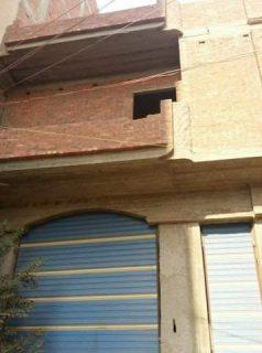 للبيع منزل ٩٣م بمنشية ابودراع