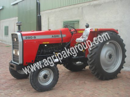 Brand New Premium Quality AGRI 290 Model 2019