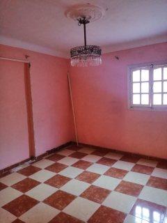 شقة للبيع بمنطقة محمد نجيب شارع الفخرانى