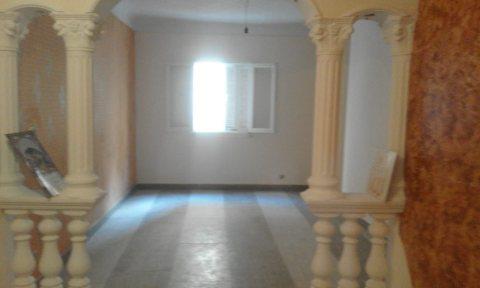 شقة للبيع عبد الناصر العصافرة اخر كوبري عبد الناصر