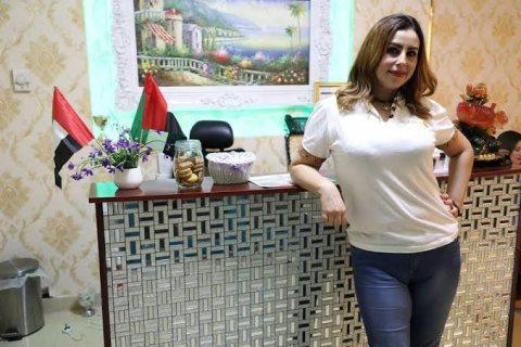 الرفاهية مع مدربات مساج داخل المنزل بالقاهرة فقط