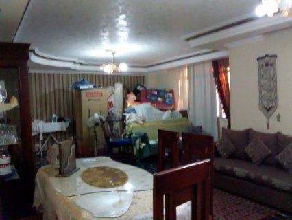 شقة للبيع باكتوبر بكمبوند سكنى متكامل الخدمات
