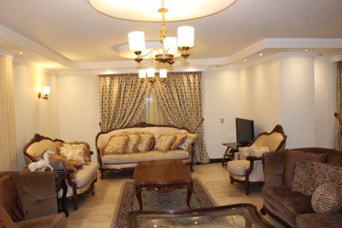 شقة مفروشة للايجار من عباس العقاد