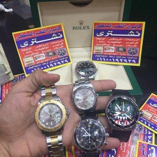 49de1ced31e61 القاهرة. محلات شراء ساعات مستعملة في مصر