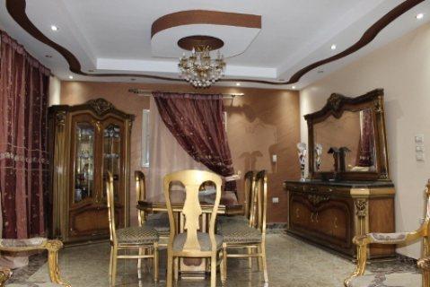 للايجار شقة مفروشة باقل سعر خلف قويدر