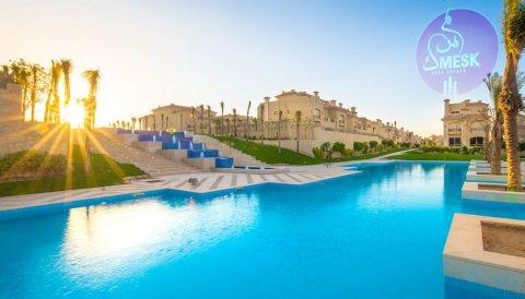 Villa in Albateo Compound Near to Dream Land