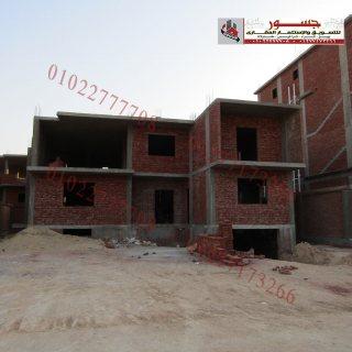 فيلا للبيع بمدينة برج العرب الجديدة 565م2