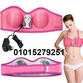 جهاز تكبير الثدى الوردى PANGAO