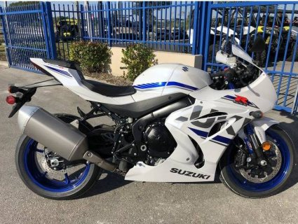 2018 Suzuki GSX-R1000R