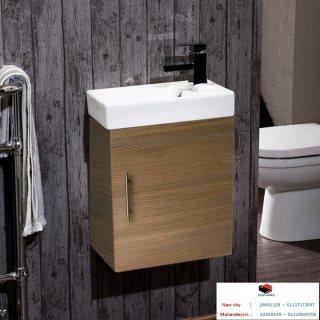 bathroom cupboard designes  ، التوصيل لاى مكان    01117172647