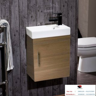 bathroom cabinets design ، التوصيل لاى مكان 01210044703