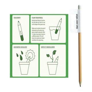 قلم البذور