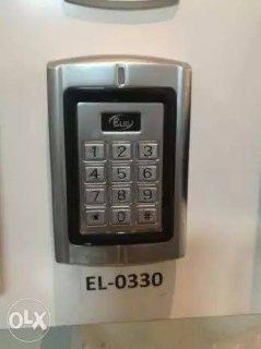 أكسس كنترول Access control Elid