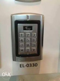 Access control Elid ماليزي المنشأ Stand alone
