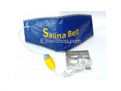 حزام الساونا بلت الحرارى الأصلى للتخسيسSauna Bel