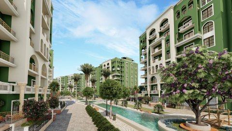 لومهتم بالسكن والاستثمار في العاصمة الادارية الجديدة