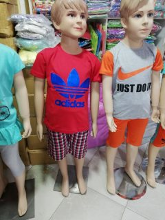 للبيع اكبر كولكشن ملابس جملة - ملابس بواقي تصدير