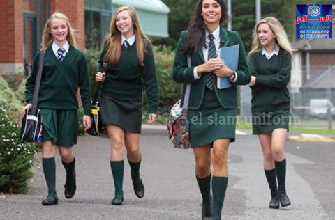 ملابس مدرسه - مصنع يونيفورم مدارس