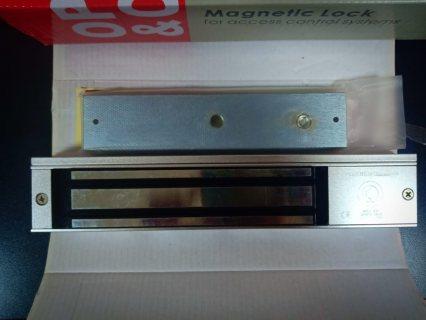 قفل مغناطيسي لباب 300 كيلو  اسباني موديل MEX 430