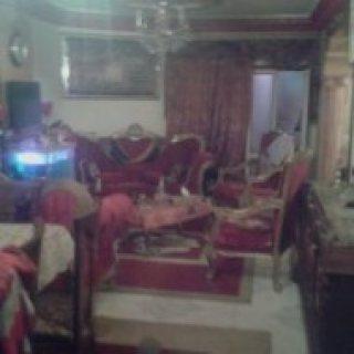 لبيع شقة سوبر لوكس 220 م ش التحرير الرئيسي  تشطيب الترا لوكس