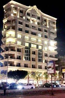 شقة للايجار بمصر الجديدة بالقرب من تيفولى للشركات والمراكز الكبرى