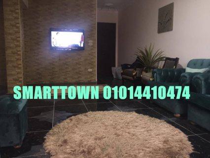شقة مفروشة للإيجار بمدينة نصر بجوارمول سيتي ستارمباشرة