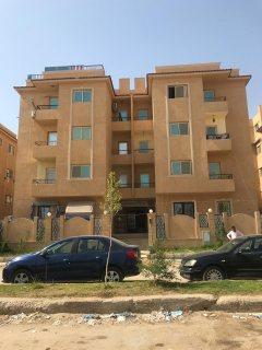 شقة للبيع 135 م بحي التاسع بكمبوند نقابه المهندسين