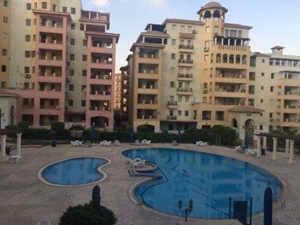 دريم لاند منطقة البهامز ٦ أكتوبر  شقة ٢١٤ م٢ + روف ٢١٤ متر مملوك للشقة