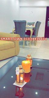خلف مستشفي حسبو شقة مفروشة للايجار بمدينة نصر