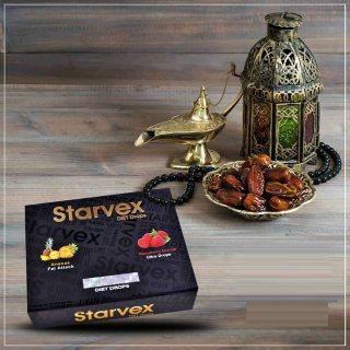 تخلصى من الدهون المتراكمة بفضل نقط ستارفيكس