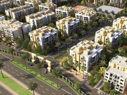 امتلك وحداتك في كمبوند الرياض سيكون في قلب التجمع في كمبوند الرياض