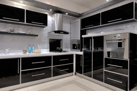 مطبخ بولى لاك - مطبخ اكريليك(شركة بلت ان للاتصال01211445057-22759390)