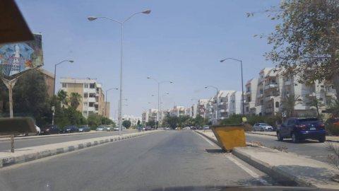 شقه للبيع 121م بالحي المتميز بمدينة 6 أكتوبر