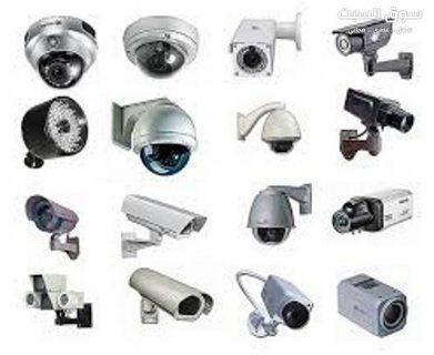 كاميرات مراقبه فاين تايواني ضمان الوكيل