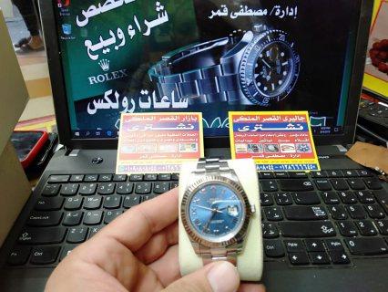 عايز تبيع ساعتك او تبدلها نحن نقوم بالشراء والتبديل بسعر يرضيك