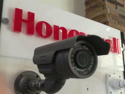 كاميرات مراقبه اميركي بالضمان مع ibc