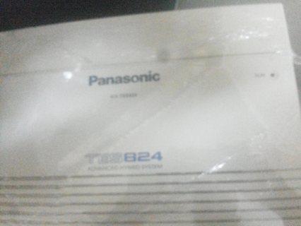 مطلوب سنترال باناسونيك كل السعات وكروت التوسعة ( جديد - مستعمل - تالف)