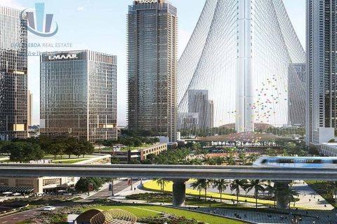 الداون تاون الجديد اطلاله برج الخوربحجز45000 درهم واقساط ل5سنوات