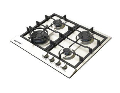 مسطح كلوجمان الأنيق بيضيف شياكة لمطبخك، بالإضافة أنه بيضمن لك تجربة طهي آمنة