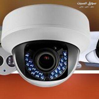 أنظمة المراقبة التلفزيونية المتقدمة من fine التيواني