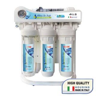 فلترمياه ايطالي 3 مراحل من شركة تميمه 01000116525