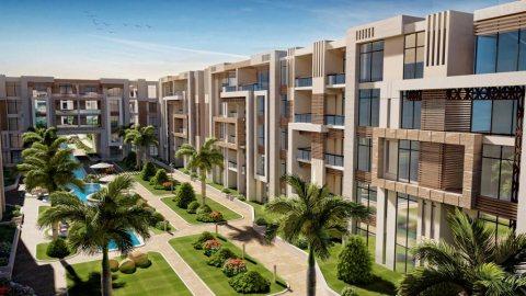 متلك شقة فى قلب مصر الجديدة خلف سيتى سنتر الماظة