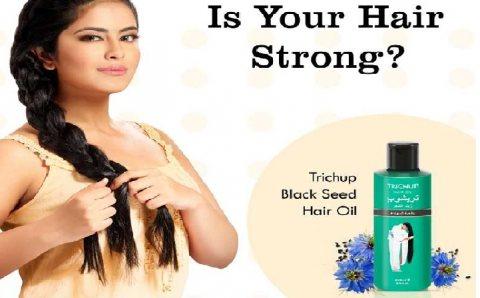 ترتشوب زيت هندى طبيعى لاطاله الشعر وعلاج التساقط