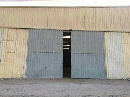 مصنع نشاط معادن برخصة تشغيل بالمنطقة الصناعية ببرج العرب كامل المرافق والخدمات