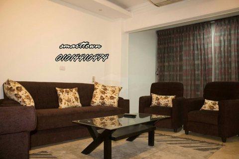 للسكن الفندقي شقة مفروشة للايجار بشارع راقي