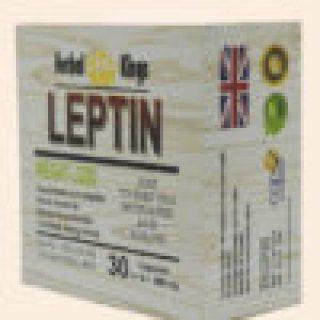 كبسولات ليبتين للتخسيس – علبة خشب 30 كبسولة | Herbal Kings Leptin