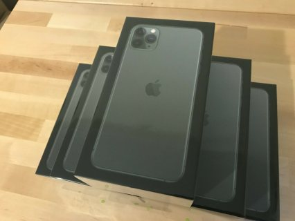 Buy New Apple iPhone 11-11 Pro - 11 Pro Max