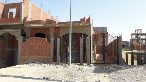 منزل  للبيع برج العرب الجديدة رئيسي