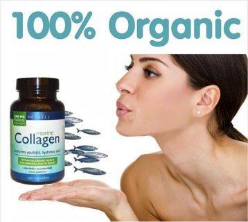 Neocell Marine Collagen  لتجميل البشرة والعناية بالجسم